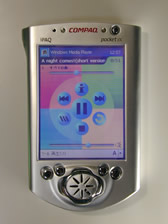 iPAQ Pocket PC H3630